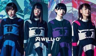 WILL-O'