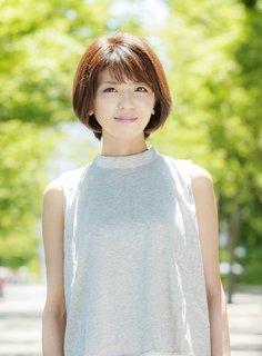 宮地真緒 - 映画ナタリー