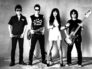 SHEENA & THE ROKKETS - 音楽ナ...