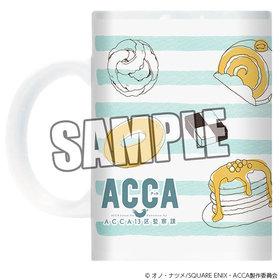 ACCA13区監察課 フルカラーマグカップ