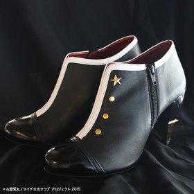 ライチ☆光クラブ ブーティ(ナタリーストアモデル)