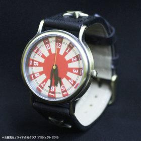 ライチ☆光クラブ 腕時計(ナタリーストアモデル)