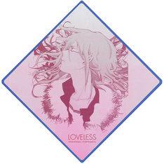 高河ゆん「LOVELESS」の草灯。デザインは実際の商品とは異なる場合があります。(C)高河ゆん/一迅社