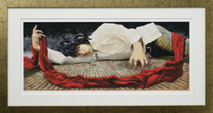 古屋兎丸「人間失格」のジークレー。(C)Usamaru Furuya 2009