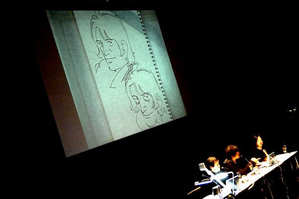 浦沢が見事に描き分けた、「あしたのジョー」の力石徹、初期と後期。