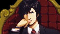 OVA「殿といっしょ」よりGACKT。(C)2010 大羽快・メディアファクトリー/殿と製作委員会