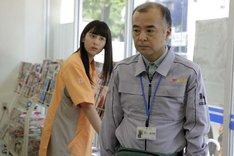 映画「市民ポリス69」より (c) 2011 トランスフォーマー/オフィス桐生