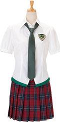 0394c9735cf028 貞本監修の制服発売「本物のエヴァ制服を作りたかった」 - コミックナタリー