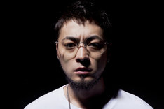 山田孝之演じる丑嶋馨。(C)2012真鍋昌平・小学館/「闇金ウシジマくん」製作委員会
