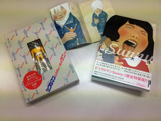「Sunny」3巻特装版のセット内容。