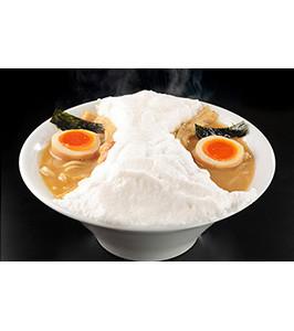 二丁目つけめんGACHIの「変態仮麺」。