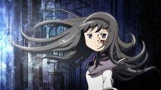 「劇場版 魔法少女まどか☆マギカ [新編]叛逆の物語」 (c)Magica Quartet/Aniplex・Madoka Movie Project Rebellion