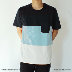 ピンポン Tシャツ(スマイル)