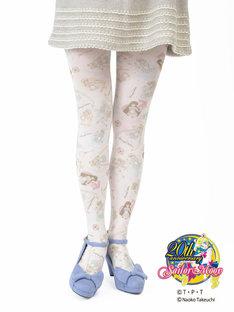 「美少女戦士セーラームーンタイツ」(C)Naoko Takeuchi (C)武内直子・PNP・東映アニメーション