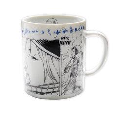 「PEZ」マグカップ