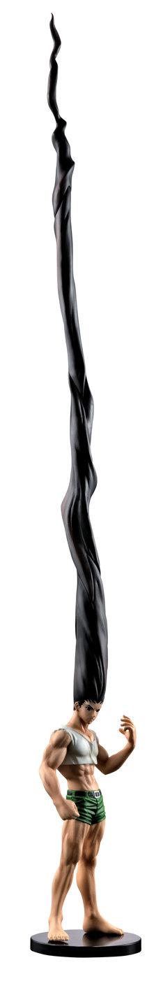 「HUNTER×HUNTER ゴン」※画像は開発中のもの (c)POT(冨樫義博)1998年-2011年 (c)VAP・日本テレビ・マッドハウス