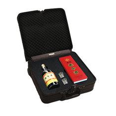 「養命酒オリジナルアタッシュケース」(c)さいとう・たかを/リイド社