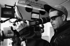 クリストファー・マッカリー監督 (c)2014 Skydance Productions, LLC.