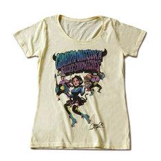 「鬼束ちひろ & BILLYS SANDWITCHES Tシャツ」