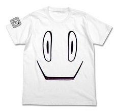 「マーブルフェイスTシャツ」12月下旬発売予定。(c)オクショウ・渡辺静/講談社
