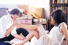 映画「娚の一生」場面写真 (c)2015 西炯子・小学館/「娚の一生」製作委員会