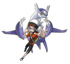 「ポケットモンスターSPECIAL オメガルビー・アルファサファイア」カット (c)2014 Pokemon. (c)1995-2014 Nintendo/Creatures Inc. /GAME FREAK inc.