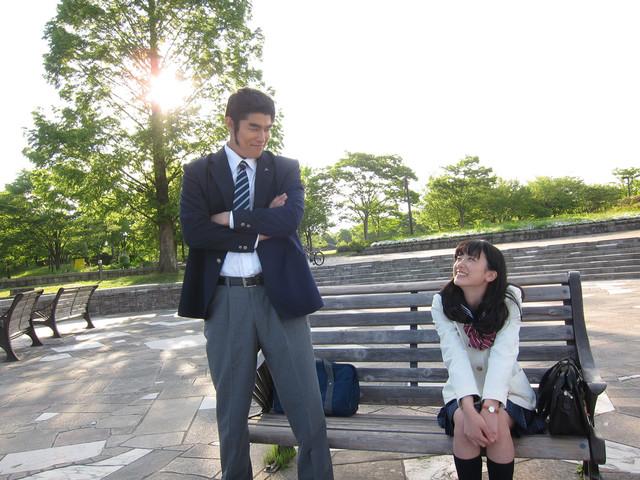 映画「俺物語!!」より。