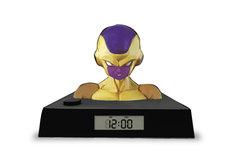 「ドラゴンボールZ 復活の『F』」Blu-ray / DVD(特別限定版)の特典、ゴールデンフリーザの立体目覚まし時計。(c)バードスタジオ/集英社 (c)「2015 ドラゴンボールZ」製作委員会