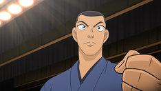 「コナンと海老蔵 歌舞伎十八番ミステリー」より。