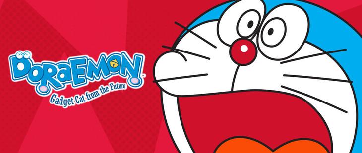 「Doraemon」