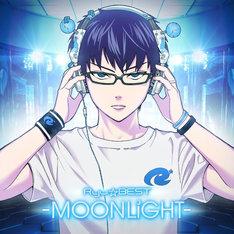 「Ryu☆BEST-MOONLiGHT-」アナザージャケット