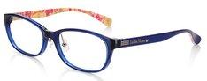 「セーラームーンモデル」のメガネ。