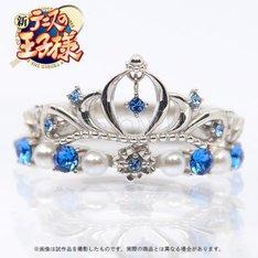 新テニスの王子様 「不二指輪~Fuji Birthday Ring~」