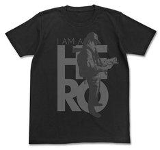 「I am a HERO Tシャツ」