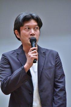 谷健二監督