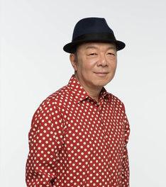 古田新太演じる沼田頼綱。