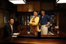 「深夜食堂-Tokyo Stories-」場面写真