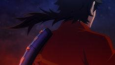 「刀剣乱舞(仮)」PV第1弾より。
