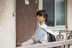 テレビドラマ「プリンセスメゾン」場面写真(写真提供:NHK)