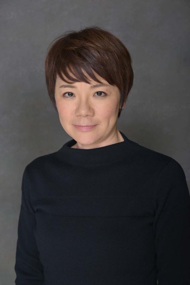 お隣さんで、小泉今日子演じる円子のママ友・木手役の福島マリコ。