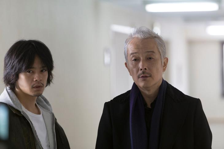 「銀と金」より。(c)テレビ東京