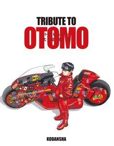 「TRIBUTE TO OTOMO」