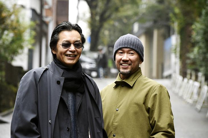 コミックナタリー            北条司と井上雄彦がGJで師弟対談、ジャンプにおける連載とアンケートの関係語る