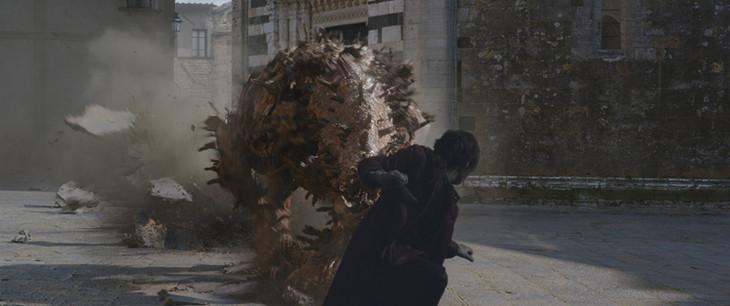 映画「鋼の錬金術師」イメージカット