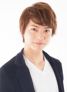 和田敏郎役の滝川広大。
