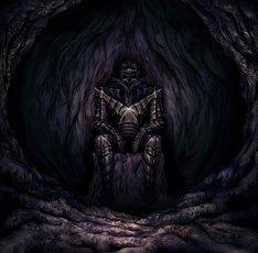 アニメ「ベルセルク」ビジュアル
