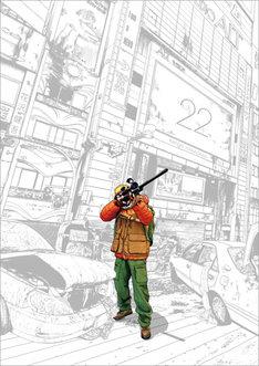 「アイアムアヒーロー」最終22巻