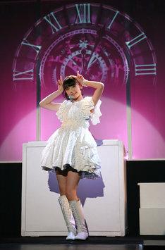 「SAYUMINGLANDOLL ~再生~」ゲネプロ公演の様子。