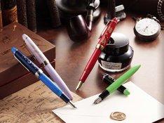 「名探偵コナン×セーラー万年筆 オフィシャル万年筆 特製インク付きセット」