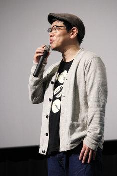 藤田陽一監督